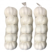 -- GARLIC PREPACK 40X200G  EACH