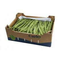 -- FLAT BEANS (AYSE KADIN) BOX