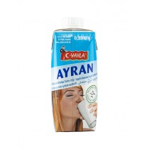 YAYLA AYRAN TETRAPACK BOX