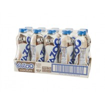 YAZOO CHOCOLATE MILK BOX